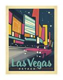 Anderson Design Group - Las Vegas, Nevada, (USA) Obrazy