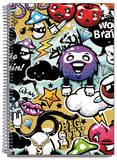 Brains Notebook Journal