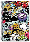 Brains Notebook Journal