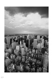 Clouds over Nyc IV Photographic Print by Nigel Barker