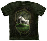 Youth: Unicorn Glade T-Shirt