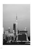 Empire State of Mind Photographic Print by Nigel Barker