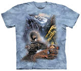Youth: Telluride Homecoming T-shirty