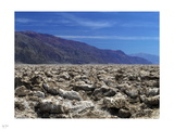 Death Valley Photographic Print by Nigel Barker