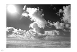 Big Sky III Photographic Print by Nigel Barker