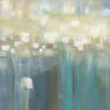 Aqua Light Kunstdrucke von Karen Lorena Parker