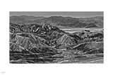 Death Valley 2 Photographic Print by Nigel Barker