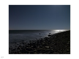 Moon Beach Photographic Print by Nigel Barker
