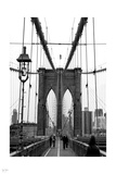 Bridge Walk  II Photographic Print by Nigel Barker