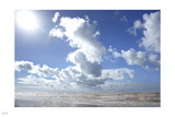 Big Sky VI Photographic Print by Nigel Barker