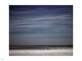 Moon Waves I Photographic Print by Nigel Barker