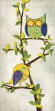 Branching Out II Posters van Tandi Venter