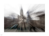 Radial Park Photographic Print by Nigel Barker