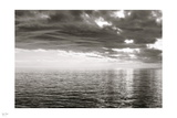 Silver Seas Photographic Print by Nigel Barker