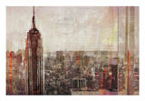 Shades of New York Prints by Markus Haub