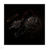 Exploding Sky Photographic Print by Nigel Barker