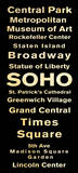 SOHO Poster by Helen Chen