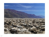 Death Valley 7 Photographic Print by Nigel Barker