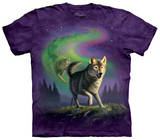 Youth: Aurora Wolfpack Shirt