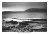 Gentle Shore Prints by Nina Papiorek