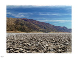 Death Valley 4 Photographic Print by Nigel Barker