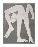 L'acrobate (The Acrobat) Posters af Pablo Picasso