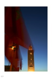 Mosque IV Photographic Print by Nigel Barker