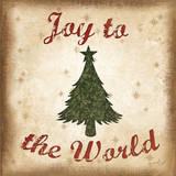 Joy to the World Posters by Jennifer Pugh