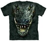 Youth: Gator Head Koszulki