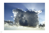 Heavens 2 Photographic Print by Nigel Barker