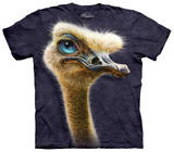 Youth: Ostrich T-Shirt