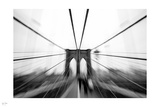 Fleeting Bridge Photographic Print by Nigel Barker