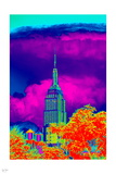 Pop Empire Photographic Print by Nigel Barker