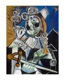 Le matador Póster por Pablo Picasso