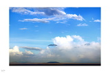 Cloudy Sky Photographic Print by Nigel Barker