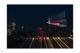 Radial Skyline Photographic Print by Nigel Barker
