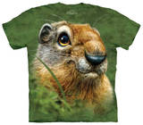 Youth: Ground Squirrel T-shirts