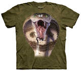 Youth: Cobra Shirts