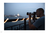 Shooting the City Photographic Print by Nigel Barker