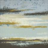 Ocean View Print by Rita Vindedzis