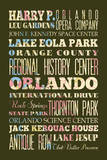 Orlando II Posters by Helen Chen