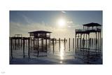 Alabama Sunrise Photographic Print by Nigel Barker