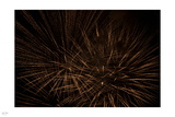 Sparked Photographic Print by Nigel Barker