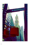 Pop Broadway Photographic Print by Nigel Barker