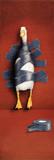 Duck Tape Posters par Will Bullas