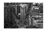 Flatiron II Photographic Print by Nigel Barker