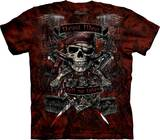 Youth: Dead Men Shirts