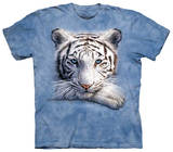 Youth: Resting Tiger T-Shirt