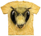 Youth: Bee Head T-shirts