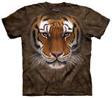 Youth: Tiger Warrior Shirts